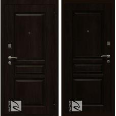 Входная дверь  Кондор Райтвер Х4 Венге