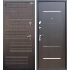 Входная дверь  Арма Бастион Венге
