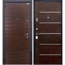Входная дверь  Арма Стоун Венге