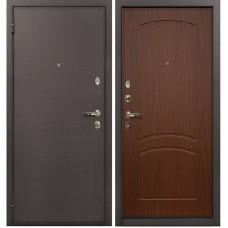 Входная дверь  Лекс Эквит Берёза морёная