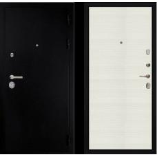 Входная дверь  Дива C-505 Титан Белое дерево