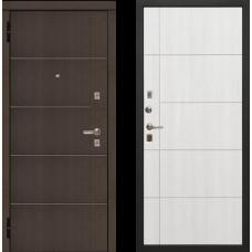 Входная дверь  Дива МД-10