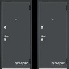Входная дверь  Бульдорс стандарт-70 м м