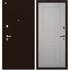 Входная дверь Графит 2