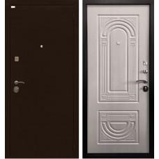 Входная дверь Графит 5