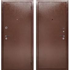 Входная дверь  Аргус ДА-9 (Металл / Металл)